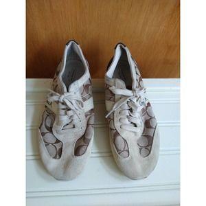 Coach Baylee 9 Fashion Sneaker